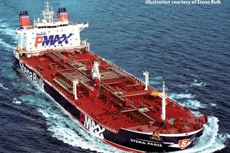 Tanker Operation Use Of Inert Gas System